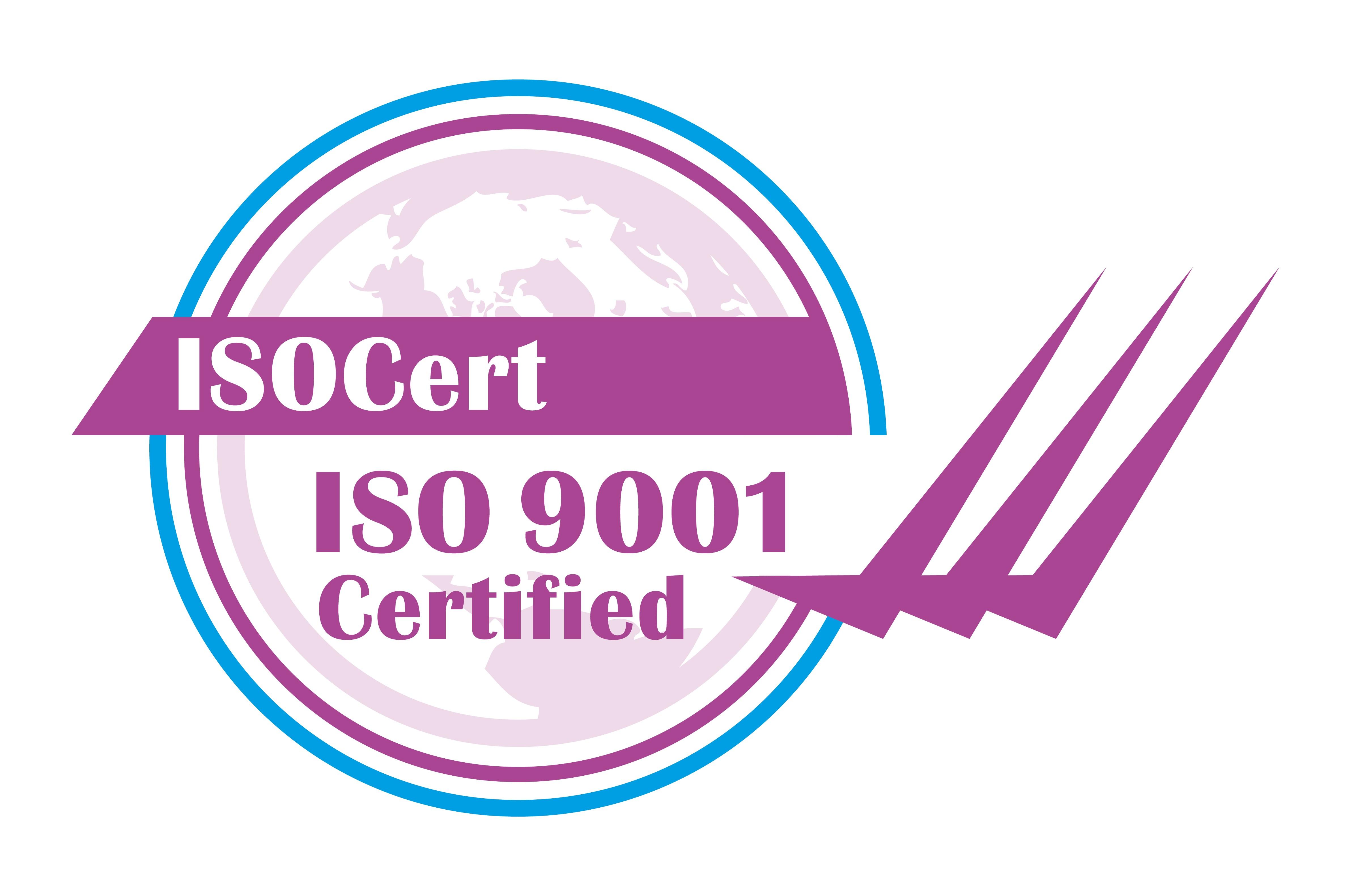 ISO 9001_ISOCert Logo - Copy